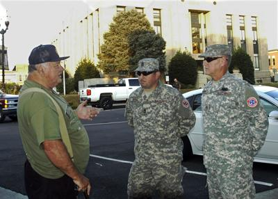 Cobb and State Guard