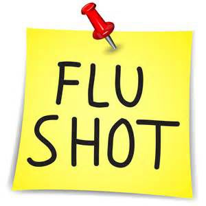 'Flu shot Friday' event provides free flu vaccines across Tennessee