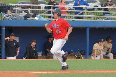 Baseball Rebels top Cookeville in high-scoring road contest | Local