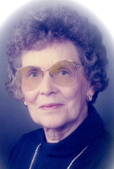 Martha Eskew
