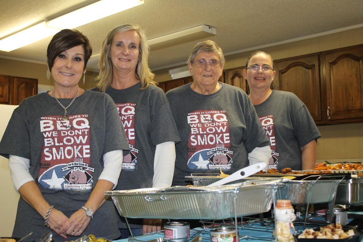 High on the Hog meal assistance picture