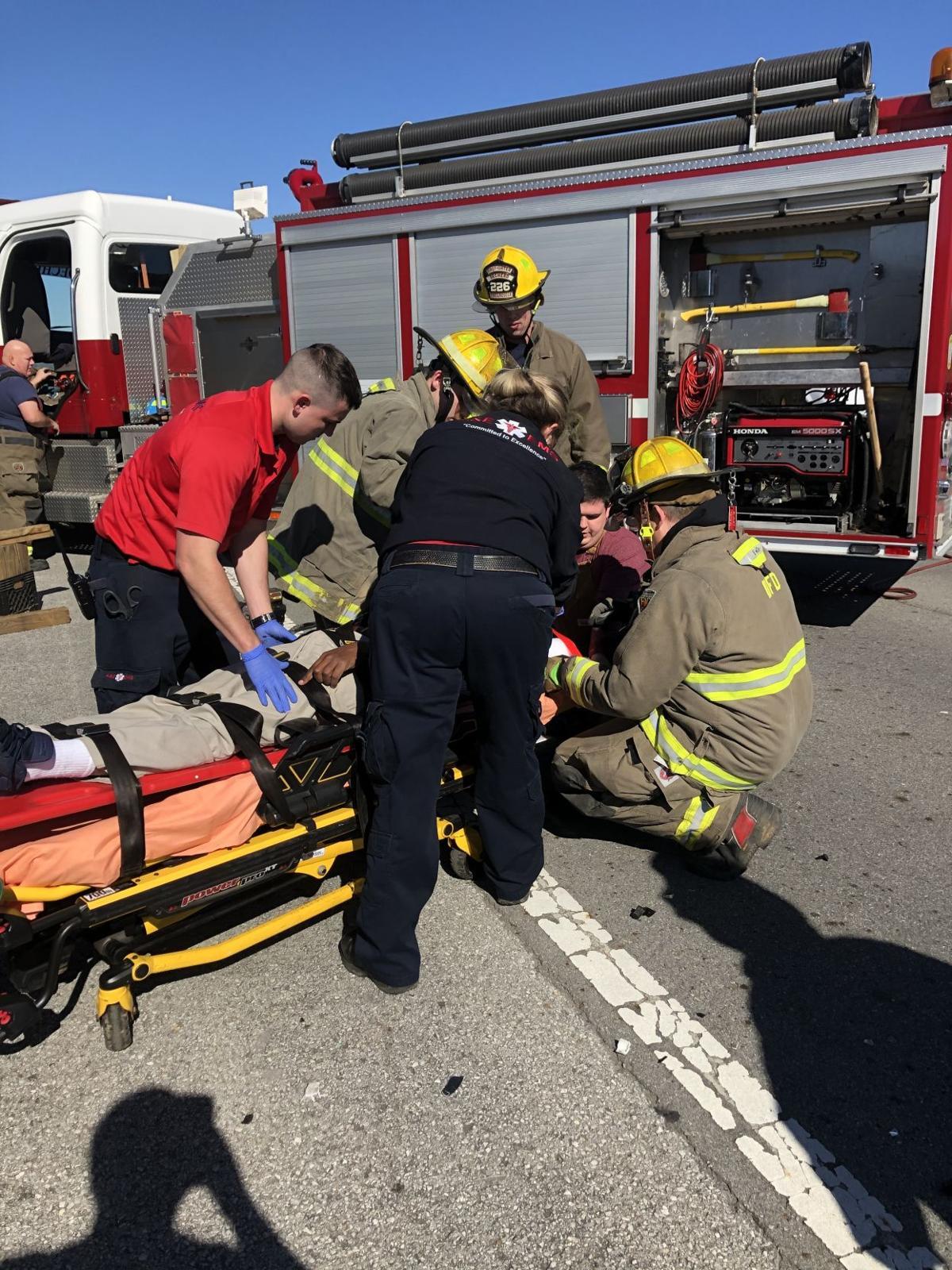 A&E Emergency Services LLC and Decherd pic