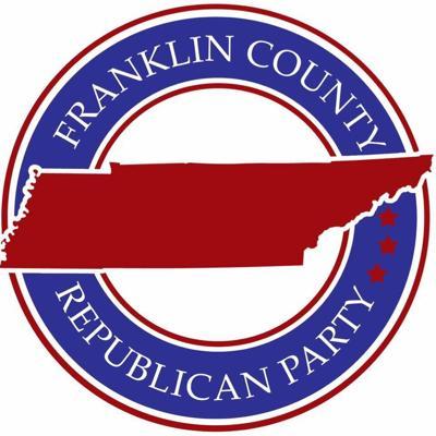 Franklin County GOP logo