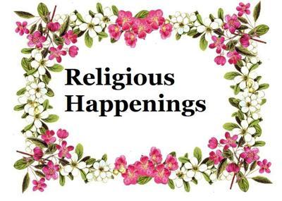 religious happenings