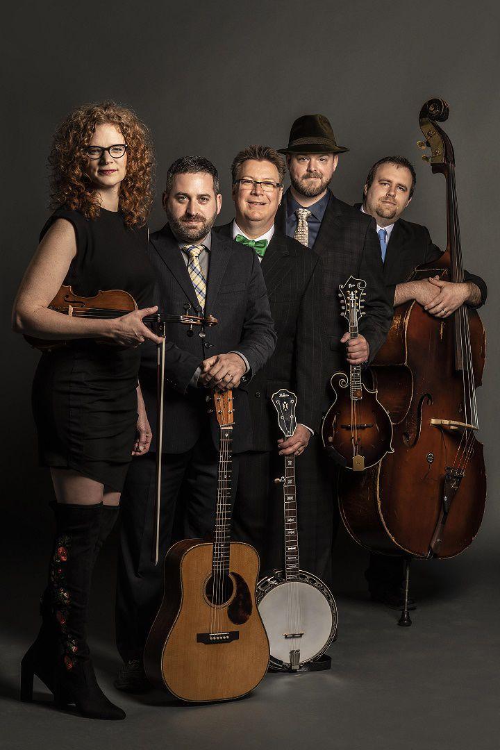 bluegrass II