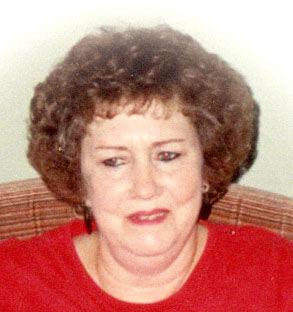 Betty Partin