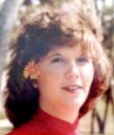 Peggy Schadegg