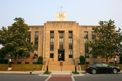Franklin County Courthouse image