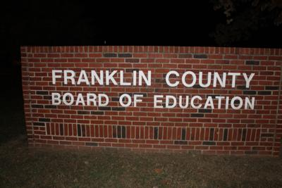 Franklin County Board of Education