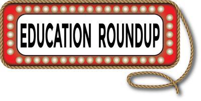education roundup