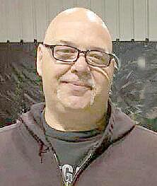 Todd Steele Sr.