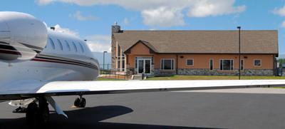 Winchester Airport