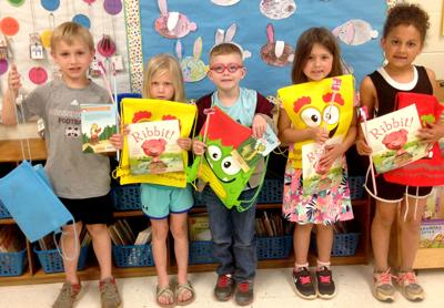 students reach book it