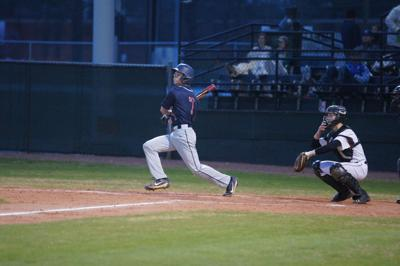 Rebels drop road contest to rival Tullahoma