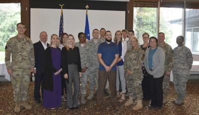 AEDC Flight Commander and Superintendent Course