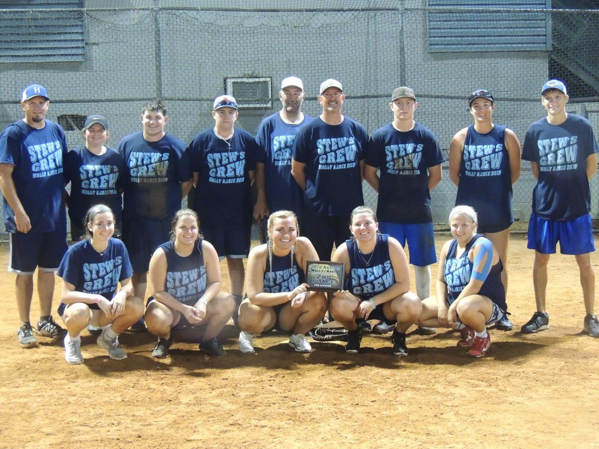 Molly/Abbie tourney held to honor memories, raise money for