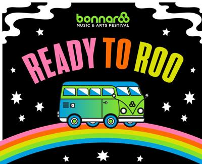 Bonnaroo Bus