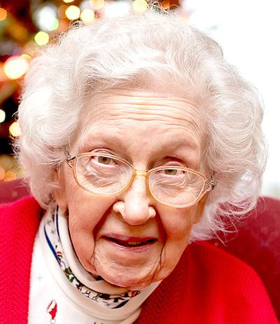 Marguerite Gallagher