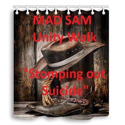 MAD SAM logo