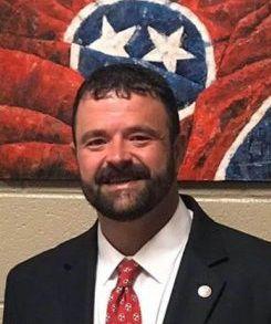Grundy County Mayor Michael Brady
