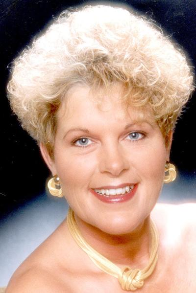 Deborah Henley