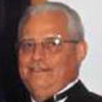 Rev. Daryl Alhard