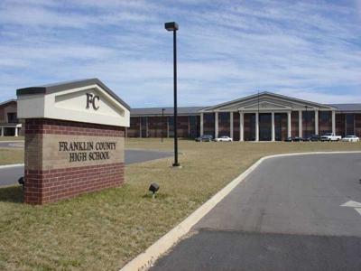 FCHS building front picture