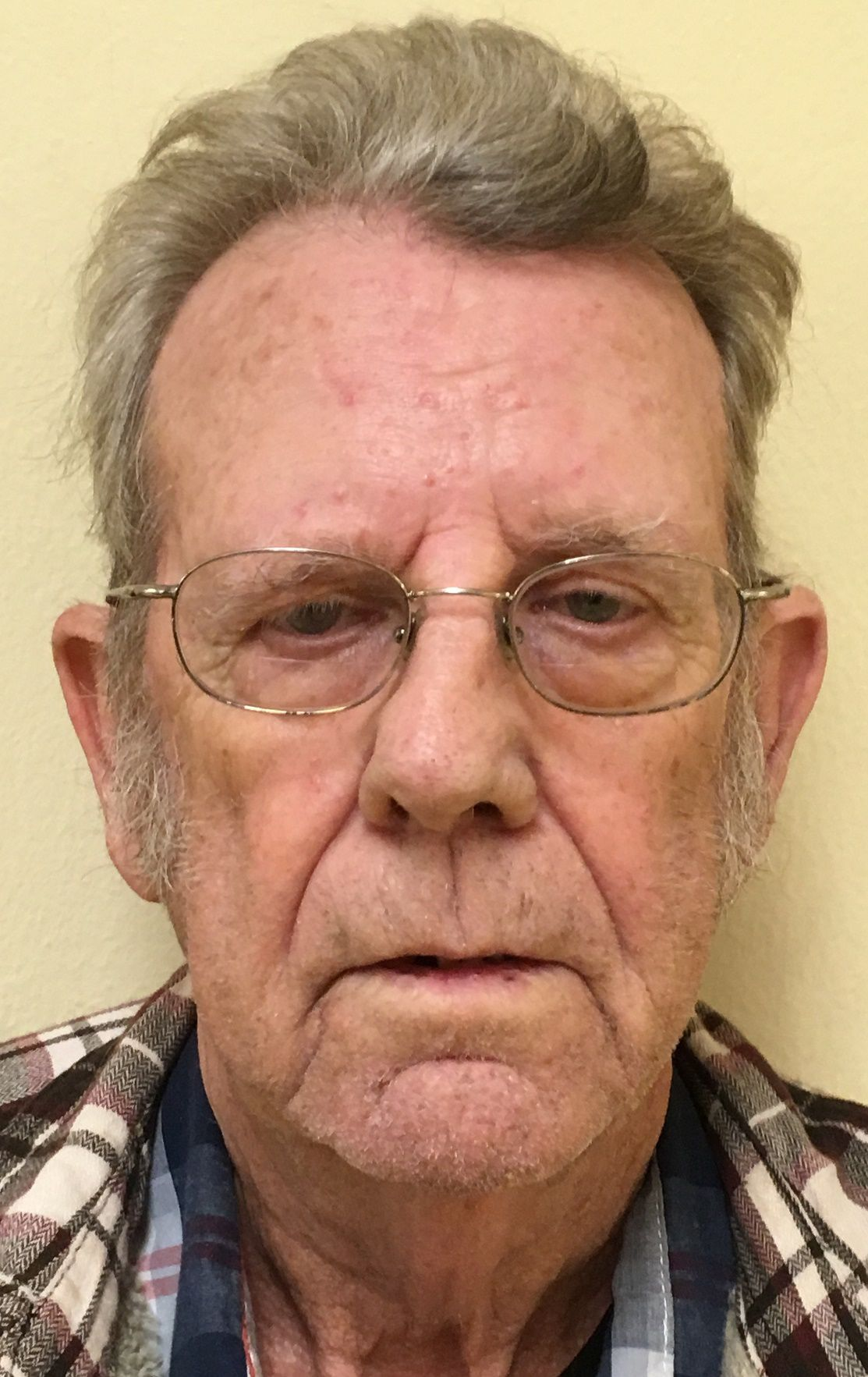 Constable Barney Brown indicted on aggravated assault and