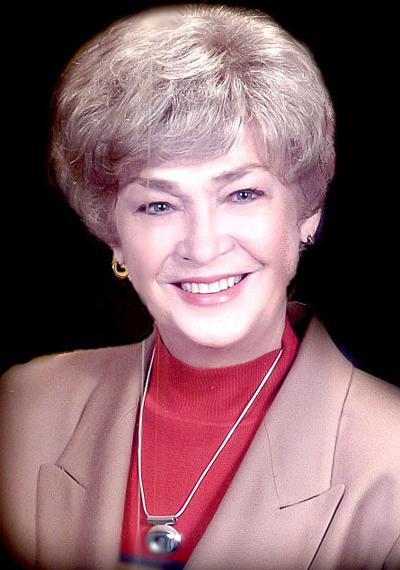 Margaret Henshaw