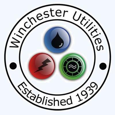 Winchester Utilities logo