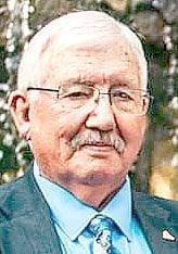 Charlie Wilkerson