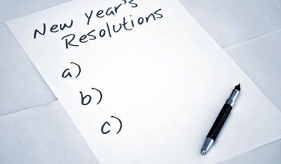 resolutions II
