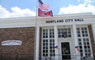 Huntland eyes municipal sewer