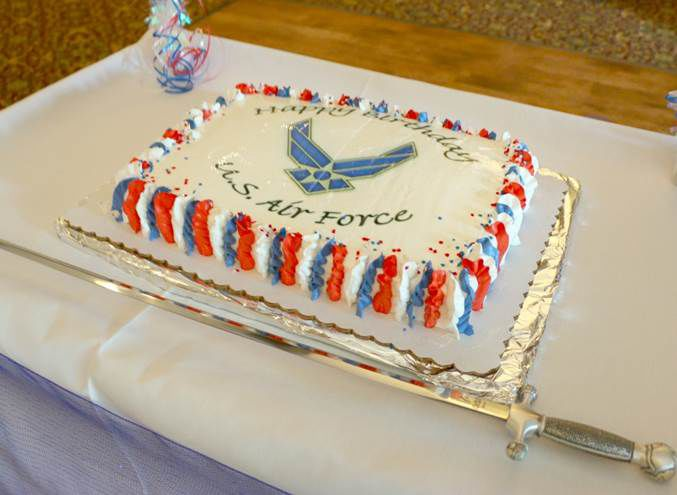 AEDC celebrates Air Force birthday | Business & Finance