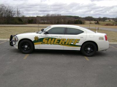 sheriff dept