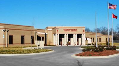 Franklin County Judicial Center