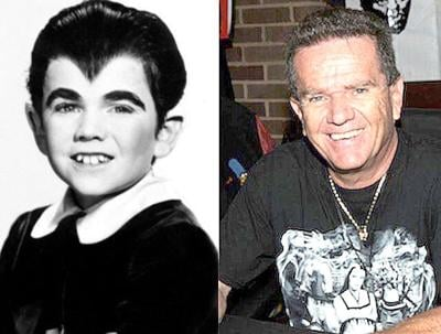 Butch Patrick Of The Munsters To Appear At Car Show Saturday Local News Heraldchronicle Com