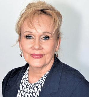 Linda Stacy