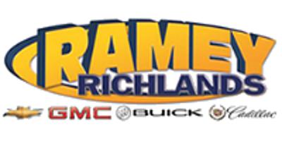 Ramey Richlands | new car sales | auto finance | Richlands, VA ...