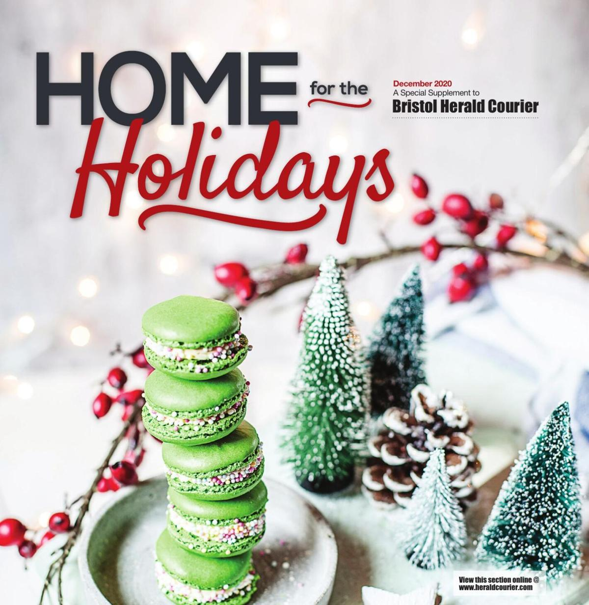2020 Home for the Holidays