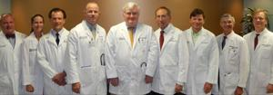 Bristol Surgical Associates Staff