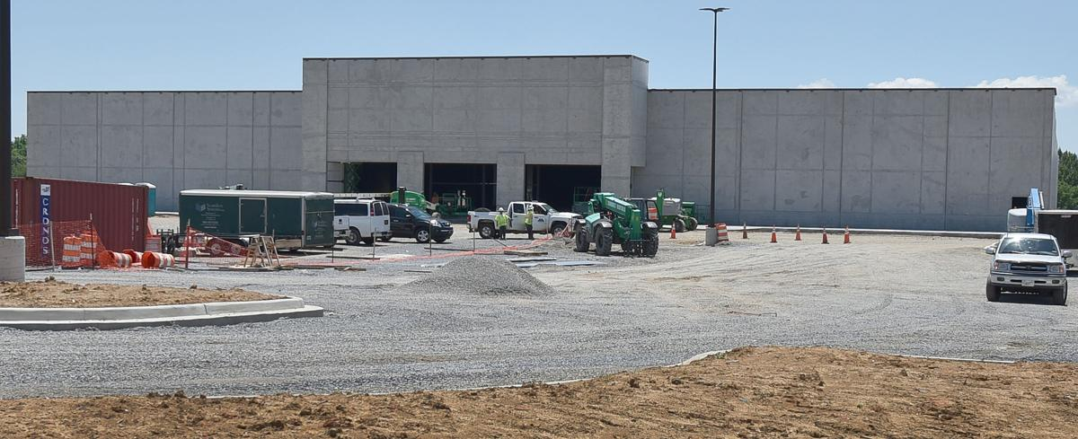Hobby Lobby poised for August opening | News | heraldcourier com