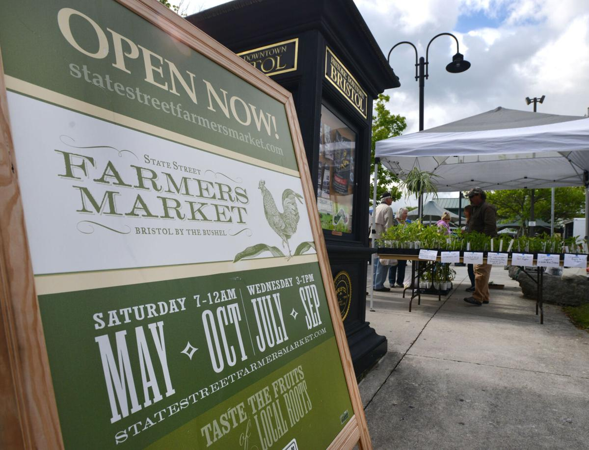 State Street Farmers Market 01