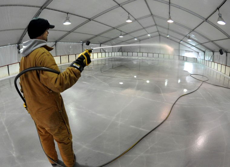 Ice Skating Rink At Bms To Open Nov 15 Bristol Local