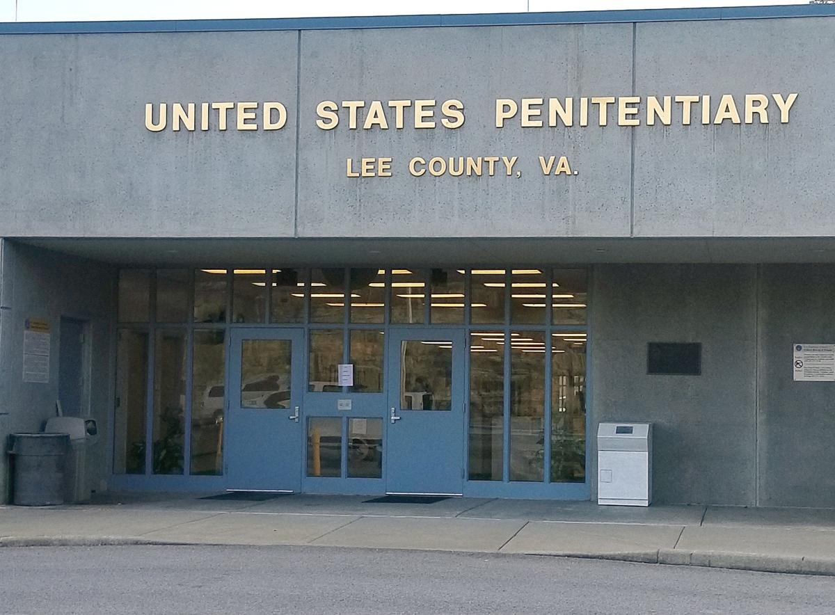 Shutdown taking toll at federal prison in Lee County   News