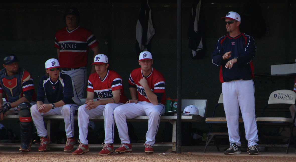 College Baseball King Coach Blaine Brown Hurts For His Seniors In A Lost Season Sports News Heraldcourier Com