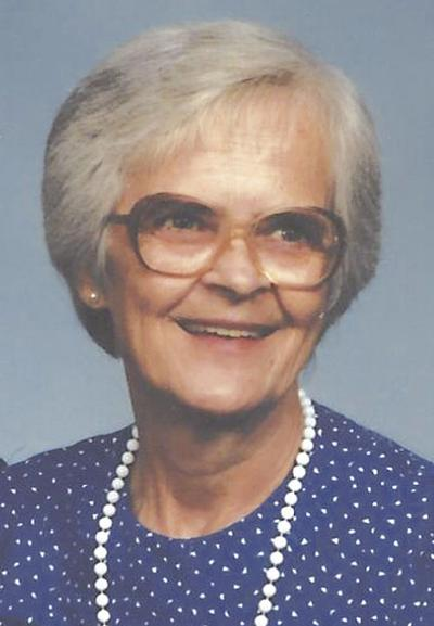 Wood, Mildred Fay