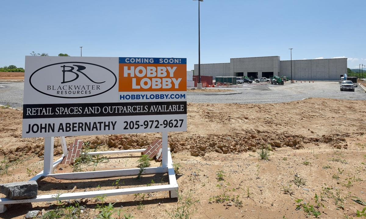 Hobby Lobby poised for August opening | News | heraldcourier com