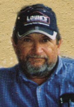 Frazier, Larry Rogers
