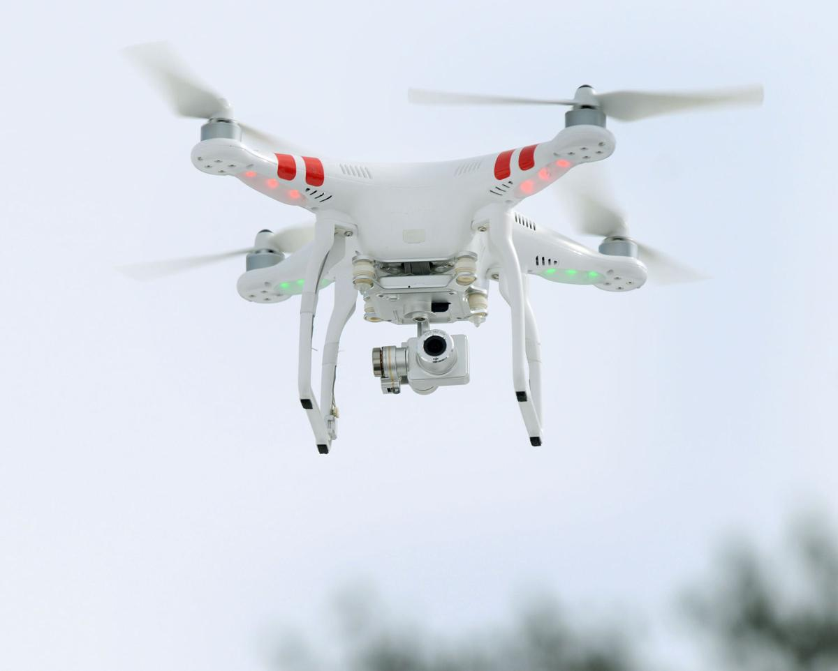 Bristol using drone technology for marketing, economic development